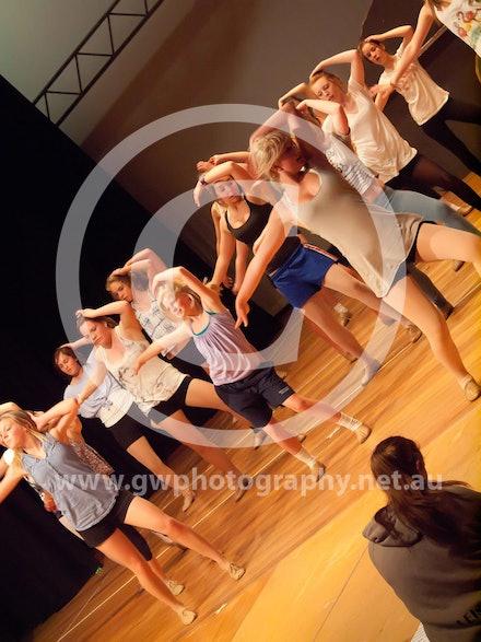 Dance Design 2010
