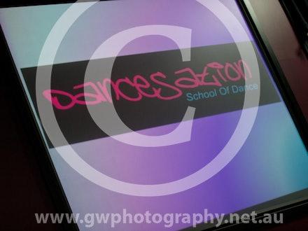 Dancesation 2012 Concert