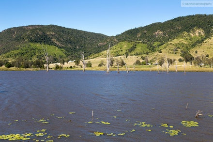 Stanley River, Kilcoy, QLD