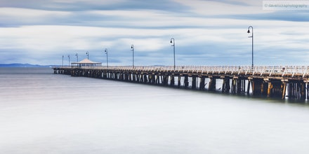 Shorncliffe Pier (old)