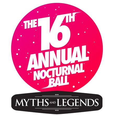 The 16th Annual Nocturnal Ball, Metro City, 2 July 2012 - -Myths and Legends-  Enter the world of the supernatural; a mysterious and beautiful place, when...