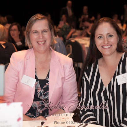 Business Chicks-Lisa Wilkinson - Business Chicks Presents Lisa Wilkinson at the Brisbane Exhibition & Convention centre on 23 April 2018.