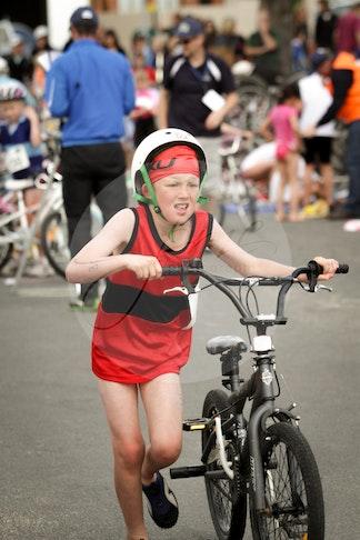Schools Triathlon Challenge 2012 Grade 3-279