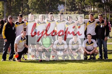 NSW 2013 Roberston State Cup (U21)