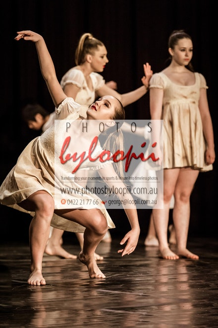 5:20 U/16 Open Contemporary Troupes - **Available for a limited time...