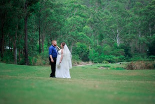 wedding ~ Daniel & Jessica - Brookwater Golf Club Surprise Wedding ~ March 2017
