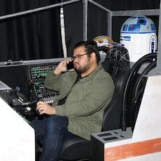 Star Wars Premier
