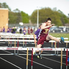 Hobart Middle School vs Chesterton Middle School Track