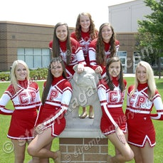 Crown Point Varsity Dance Seniors - 6/21/14 - View 57 images from the Crown Point Varsity Dance Senior photo shoot for banner selections.