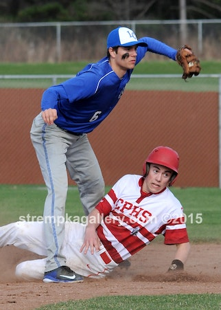 17_BSB_LC_CP_DSC_7246 - Lake Central vs. Crown Point - 4/14/15