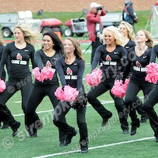 Ball State Code Red Dance Team - 10/17/15 - View 111 images of the Ball State Code Red Dance Team from 10/17/15.