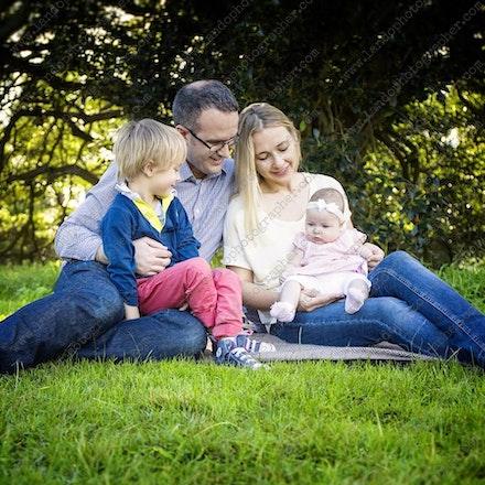 MacMahon Family