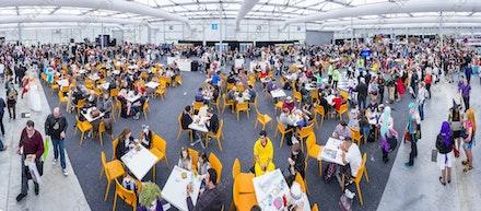 291 Sydney Exhibition Centre @ Glebe Island - OZ Comic-Con - 27th September 2015 - Event - event photographer sydney