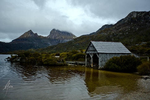 The Boathouse Cradle Mountain