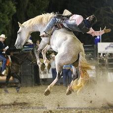 Whittlesea Rodeo APRA 2014 - Main & Slack
