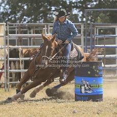 Ballarat Rodeo APRA 2014 - Slack Program