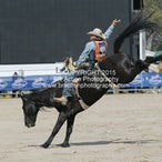 2015 APRA National Finals Warwick QLD - Round 4