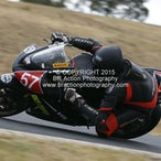 VRRC Broadford - Nov 2015 - Practice