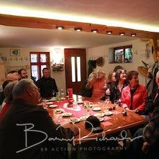 Day 3 - Bratislava - Local Family Visit