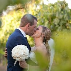 Erin & Andrew - Bianchet Winery, Yarra Valley