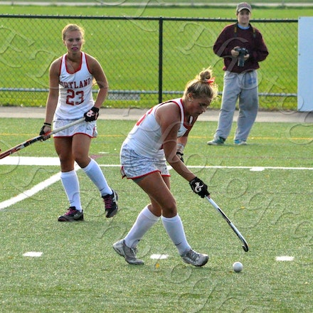 Field Hockey @ Morrisville
