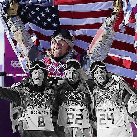 slopestyle medalists