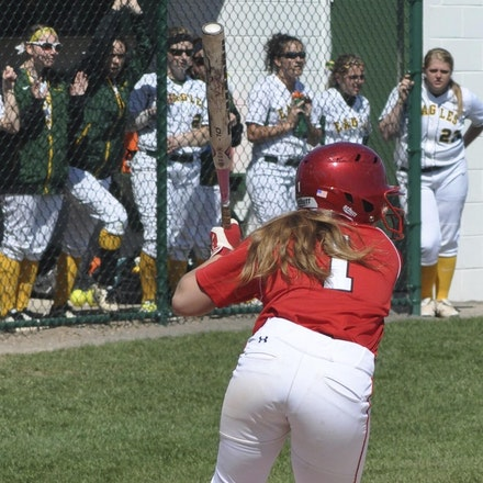 SUNY Cortland Softball 1