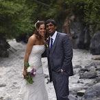 CLIENT: Jenn and Sashi Wedding