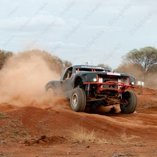 Duel in the DIRT - Perenjori 360 Day 2 part 2 01-03-2015