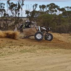 001-Bencubin 300  Race 2- 2011