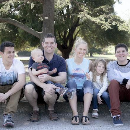 Dave + Amanda _ Family