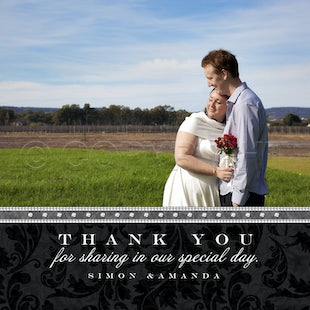 Simon and Amanda - Oakover Winery  Swan Valley Western Australia