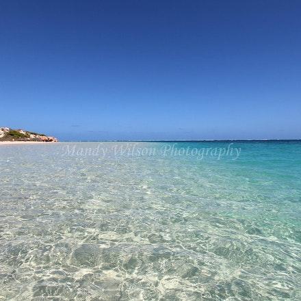 Coral Bay - WA