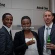 Kenyan Annual Ball 2011 - Photos by Buffalo  0415 330 321