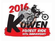 Kowen forest ride Sunday 10/04/2016 - Kowen forest ride by DSMRA Canberra