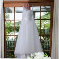 Graham Wedding (2015)