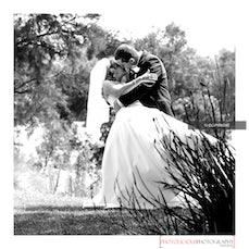 Mitchell Wedding (2012) - Mr & Mrs Graeme & Melissa Mitchell. Ceremony : Weir Reserve Gazebo. Photos : Nepean River Area. Reception : Henry Lawson Club.