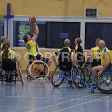 Wheelchair Basketball Gallery 3 2016