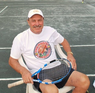 Tennis Fantasies 2013