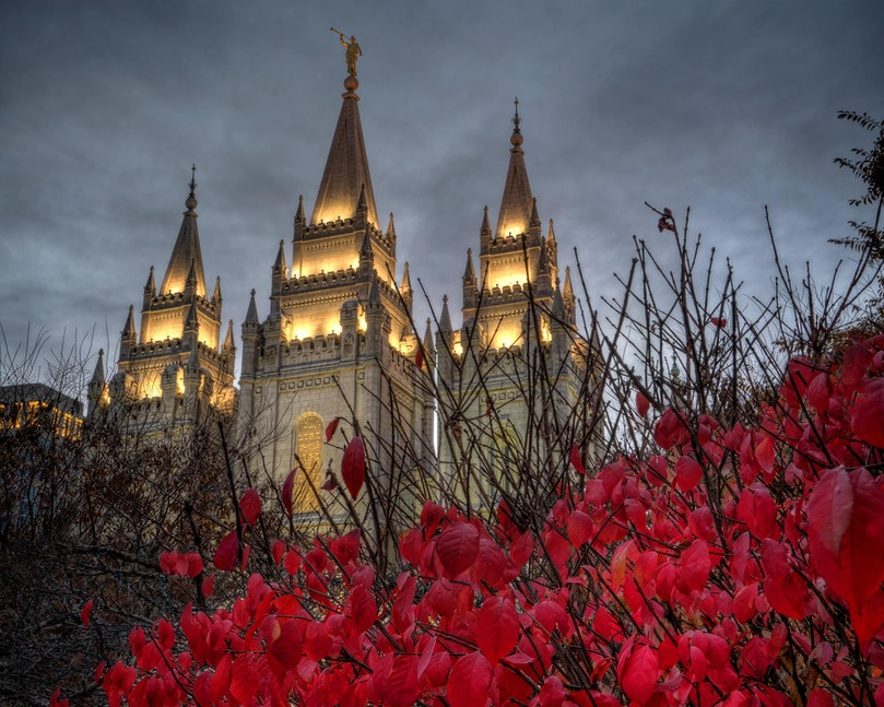 A Salt Lake Temple (1)