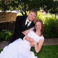 Ansel Wedding