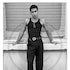 JM32099 - Signed Male Fashion Photo by Jayce Mirada  5x7: $10.00 8x10: $25.00 11x14: $35.00  BUY NOW: Click on Add to Cart