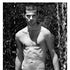 CS114606 - Signed Male Underwear Photo Art by Jayce Mirada