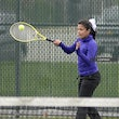 Merrillville Girls' Tennis 2015