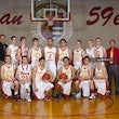 2011-2012 Boys Basketball Team Photos