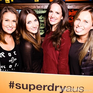 Superdry - AMPR - Superdry Flagship Store Launch   Emporium   Melbourne