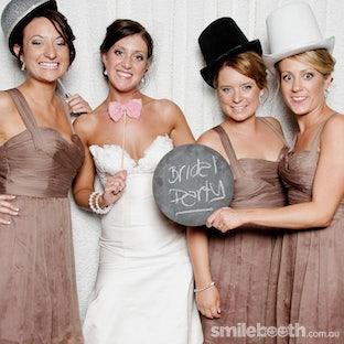 LEE + AARON WEDDING at Potters Receptions - Warrandyte   VIC