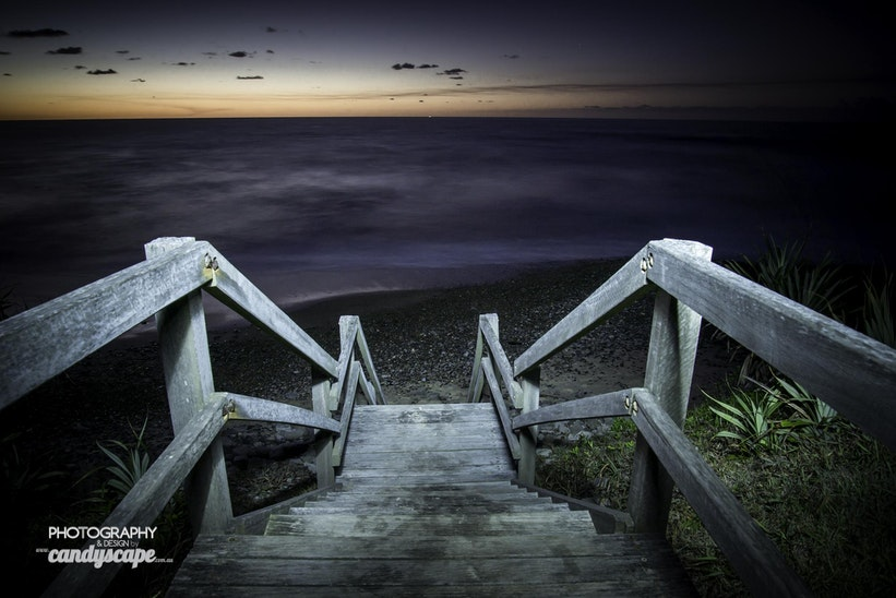 stairs to the night by www.candyscapedesigns.com.au (1 of 1)