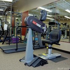 Orthopaedic Associates-equipment