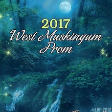 2017 West Muskingum Prom - Candid and formal photographs.